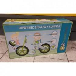 Rower biegowy Runner