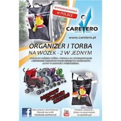 Torba i organizer do wózków