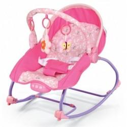 Leżaczek niemowlęcy z...