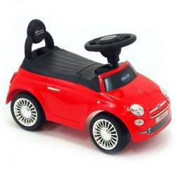 Fiat 500 - Jeździdełko...