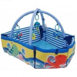Łódka 3462C