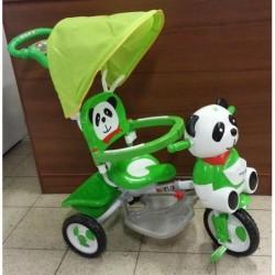Rowerek 3-kołowy PANDA ET-A23