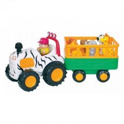 Traktor Safari DUMEL DD 29652