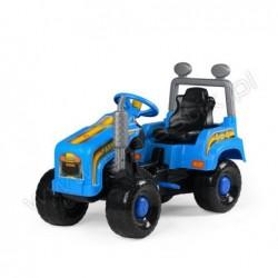 Traktor MEGA na pedały wiek...