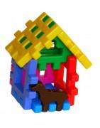 Klocki - Puzzle - Gry